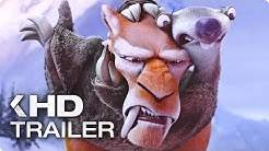 ICE AGE 5: Kollision Voraus Trailer 2 German Deutsch (2016)
