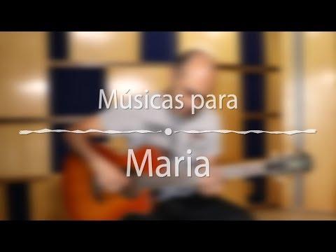 Músicas para Maria - Romaria (André Florêncio)
