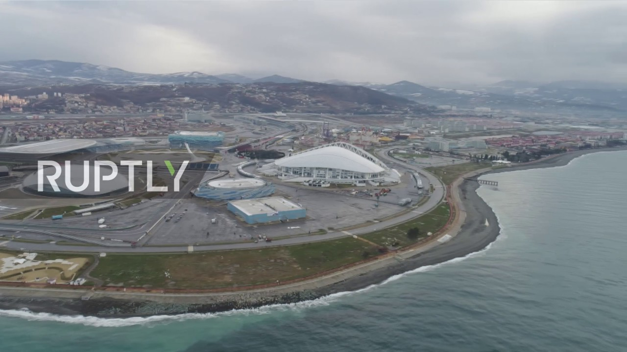 What to see in Sochi
