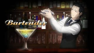 Anime Pregled epizoda 10: Bartender