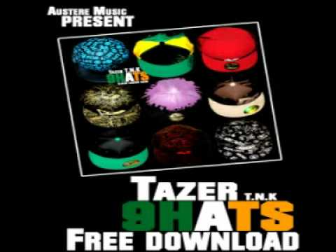Tazer - Roads N' Studios (feat. Niamh) prod. by DJ Onkle Bounce