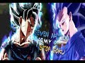 Seven Nation Army Can't Stop Goku