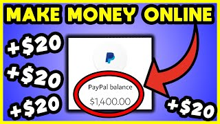Earn $20 Over and Over | Make Money Online in 2020