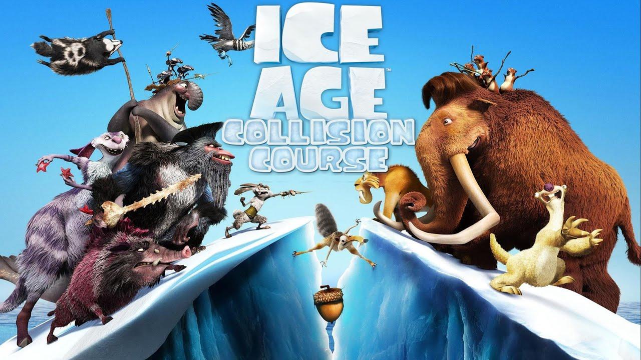 kinox ice age 5