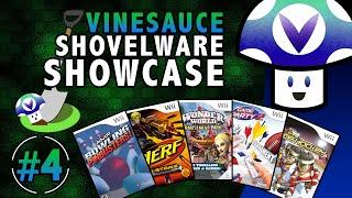 [Vinesauce] Vinny - Shovelware Showcase (part 4)