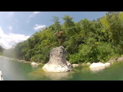 VOYAGE GRAND V - JAMAIQUE - ONE LOVE