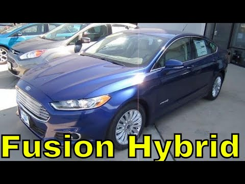 2013-ford-fusion-hybrid-review-engine-start-up
