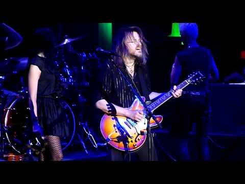Roxette - Fading Like a Flower & Crash! Boom! Bang! HD - Live at Luna Park, Argentina 24-4-12