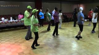 Exceptional Line Dance Instruction