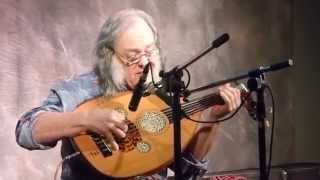 David Lindley - Minglewood Blues - 4.03.2015