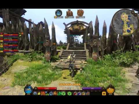 видео: 3-й остров на золото pve в  panzar