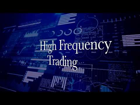 Fung Institute, Master of Engineering Capstone Project Pitch for High Frequency Trading
