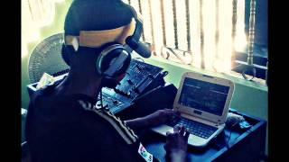 DJ Gregory salsa baul al estilo