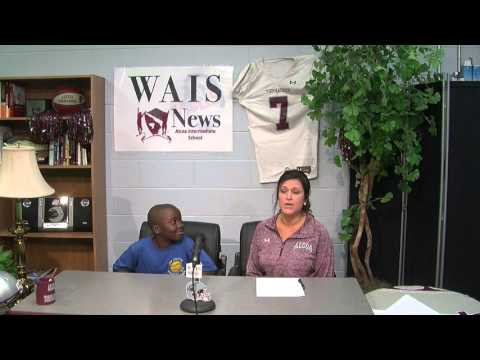 WAIS News Alcoa Intermediate School 2 5 16