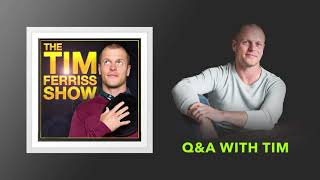 Welcome to another episode of The Tim Ferriss Show, where it is my ...