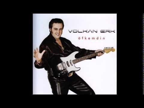 Volkan Erk - Vahşi Kedi (Düet Erol Büyükburç)