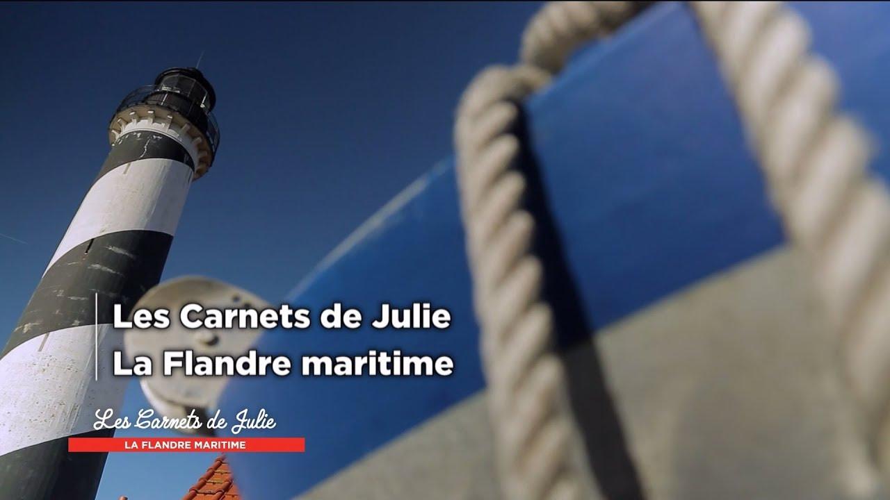 La Flandre maritime - Les Carnets de Julie