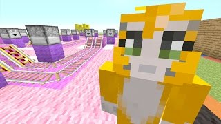 Minecraft: Xbox - Building Time - Giant Board Game {57}