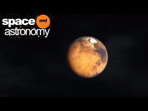 Life on Mars - Is Ice Water Enough?
