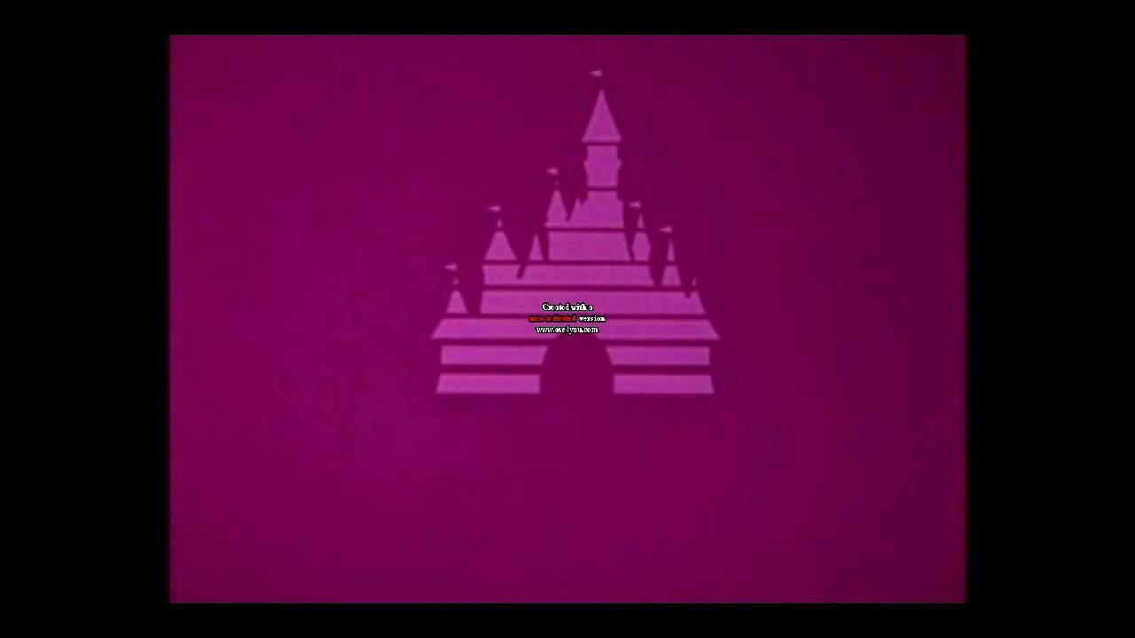 Walt Disney Pictures (Pink logo) - YouTube