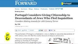 Addressing Portugal