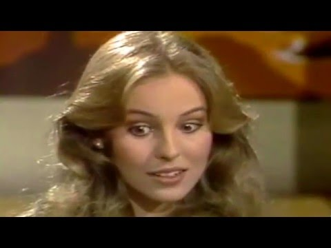 """Genie Francis """"Waterfront Mouse"""" Classic GH 1981"""