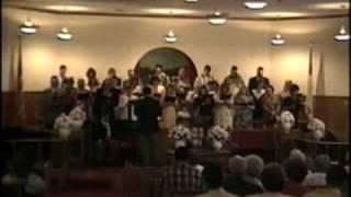 """""""Never Grow Old"""" Mount Carmel Baptist Church Choir, Fort Payne Alabama"""