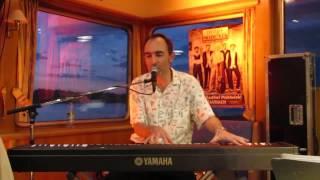 7. Boogie On The Sea Festival Chiemsee 2013, Michael Alf Trio • Teil 6