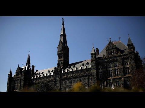 Видео Campbell university admissions essay