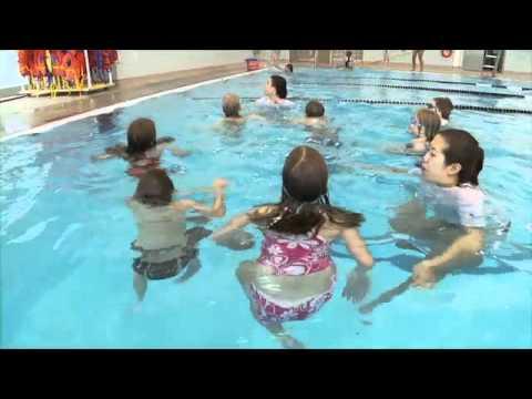 Swim to Survive - 3 min. version - French