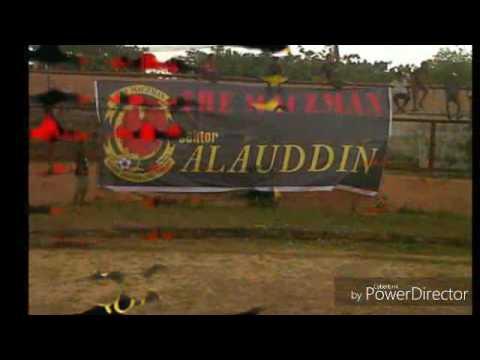 The Macz Man sektor Alauddin