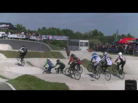 National R12 Telford 2016 Finals Part 1