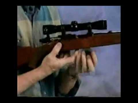 Non-Restricted Firearms Course Class Video