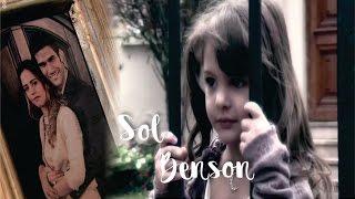 Soy Luna: Sol Benson su historia (recopilado) thumbnail