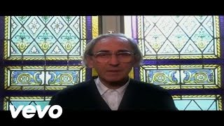 Watch Franco Battiato Inneres Auge video
