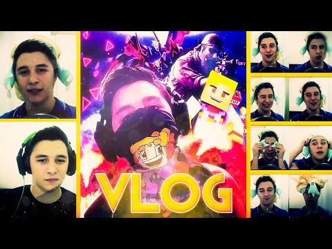 Vlog: Soru - Cevap - Gömlekler :D - Afk Kalma Durumu!