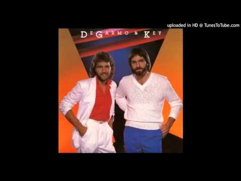 10. You Can't Run From Thunder - DeGarmo & Key - Mission Of Mercy (1983)