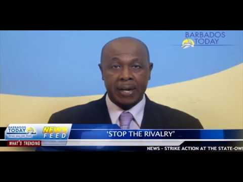 BARBADOS TODAY EVENING UPDATE - November 13, 2017