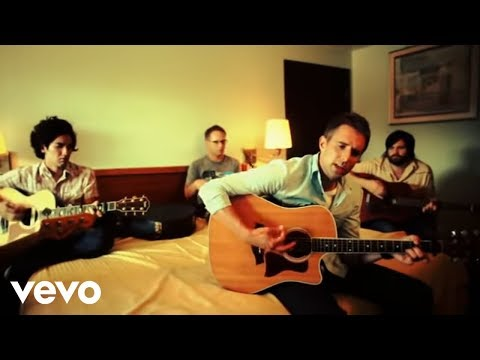 Sanctus Real - Lead Me (Official Music Video)