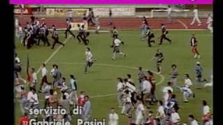 Piacenza-Brescia 1-1 (1992)