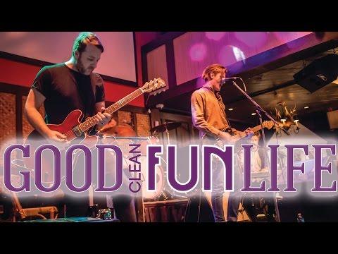 goodbyemotel's Graham Calander   Ocean City MD Live Music
