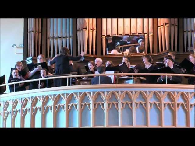 Ancór Chamber Choir Video 1