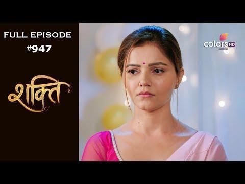 Shakti - 2nd January 2020 - शक्ति - Full Episode