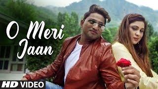 O Meri Jaan Latest Video Song | Monu Rathod, Khushi Bhattarai | Mahendra Singh