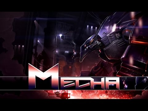 League of Legends: Mecha Malphite (Skin Spotlight)