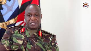 360 Tech Leadership Series with The Chief of Defence Forces, Gen Robert Kibochi - Episode 6