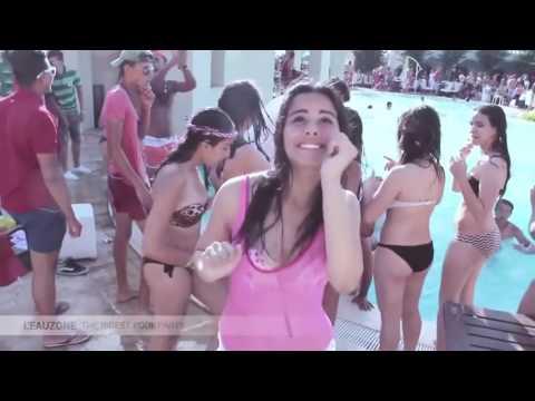 الحمامات تفرج في بنات تونس   كيفاش يحملو و يبوسو  شطيح وعراء وبيرة +18   YouTube thumbnail
