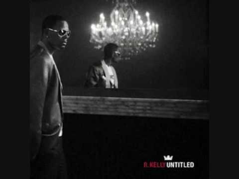 R. Kelly -  Go Low