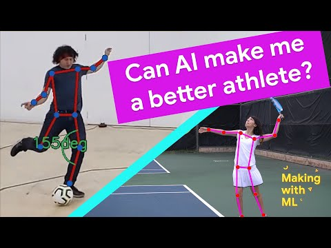 Can AI make me a better athlete? | Using machine learning to analyze penalty kicks