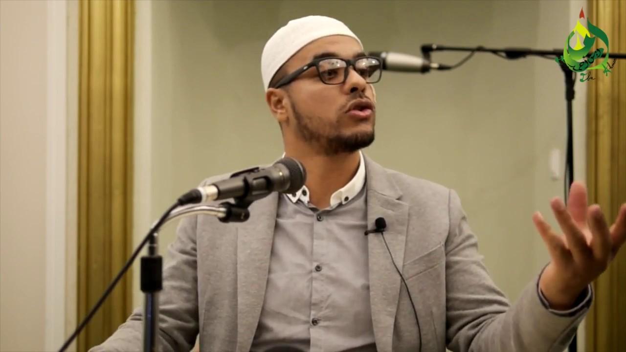 les Objectifs de l'Islam // Conférence à la Mosquée de Moissy-Cramayel - YouTube
